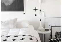 Bedroom / bedroom ideas, decor & inspiration...zzz