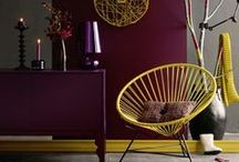 Theatrical Interiors / Both svelte and voluptuous, theatrical interiors speak to attention to detail and the drama of high fashion when translated into interiors. Combinations can be theatrical in nature, displaying fashionable or whimsical flourishes, but always done with tasteful finesse.