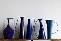 Color Inspiration | Blue / by Kate | Sensational Color