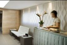 Salon & Spa Design