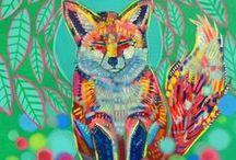 paintings-animals