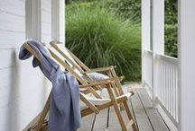 Porch and Verandah