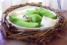 Coolest Parents Ever / A collection of things that the coolest parents ever would DEFINITELY have for their kiddos... maybe a little far-fetched, but totally awesome.