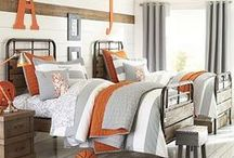 Amazing Big Kid Rooms / by Jelly Bean Quilts