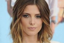 Hair for Real People / Hairstyles for awesome moms.