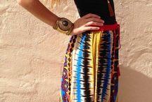 Summer outfits / by Teri Elliott