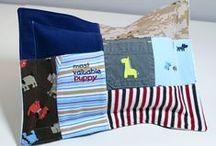 Tooth Fairy Pillows / Tooth fairy pillows & other cute ideas!