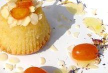 Desserts, Cakes & Bakes