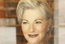 Women like wine grow better with age / Fashion and beauty for women / by kay trent