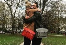 #CSCspotted / Show us how you wear your @CamSatchelCo - tag your pictures with #CSCspotted and we'll re-pin a selection of our favourites!