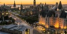Crushin' On Canada / Canada is fabulous and worth a trip. So many lovely places to see and do there. Check it out!