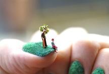 miniature mania.