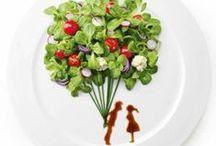 Food Lover / by Zuzka Lukacova