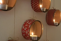 Craft Ideas / by Barbara Sullivan