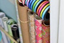 Organize me! / by Lori Jack