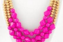 Jewelry / by Carrie Good Houston