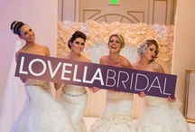 Lovella Bridal / Lovella Bridal on film, television and in the media.