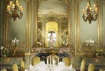 dining rooms I / Sit long, Talk much, Laugh often / by BrendaGay