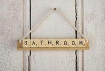 For the Bathroom
