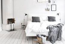 dream house: bedroom