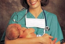 labor and delivery nurse in the making ;)  / by Gaby Salazar