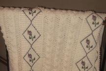 crochet / by Tecia Grover