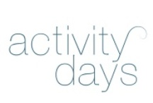 Activity Days  / by Nicole Turnidge