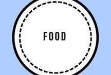 food / Yum food to eat