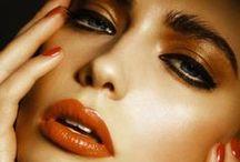 beauty.  / nails, make-up & pretty girlie stuff