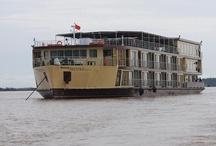 Mekong Waterways, m/v Mekong Prestige