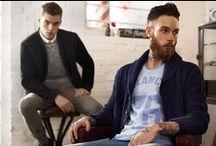 men's. / men's wear