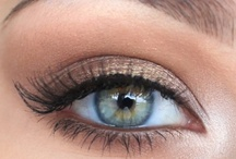 Smoky Sultry Sexy Eyes / by Sharon Whitaker