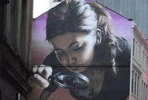 Art ~ Street 3D