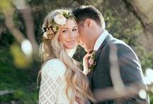 Wedding. / by Isabel Tipton