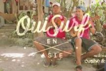Musique / by OUISURF