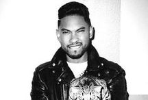 Miguel. / currently obsessed with Grammy award winner, Miguel ❤