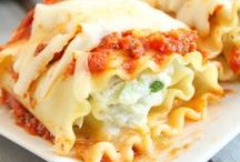 ITALIAN FOOD / PASTA