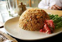 PERUVIAN FOOD / by Anneliesse Rek