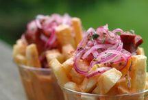 BOLIVIAN FOOD / Comidas de mi tierra; de las mejores del mundo!  Meals of my land, the best in the world!