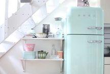 dream house: utility & laundry room