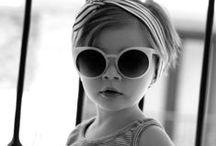 Little ones / by Macy Morrison