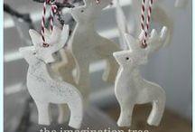 Christmas / Ideas para la Navidad