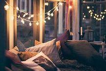 Apartment / by Kamilla Rahman