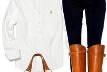 Work style ideas / Fashion