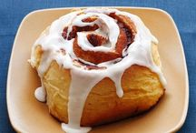 CINNAMON LOVER / Rolls and more rolls