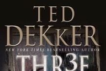 Books by Ted Dekker / (born October 24, 1962) is a New York Times best-selling author. He is best known for stories which could be broadly described as suspense thrillers with major twists and unforgettable characters, though he has also made a name for himself among fantasy fans.