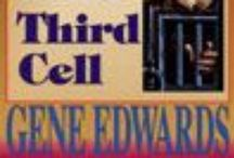 """Books by Gene Edwards / Earl Eugene """"Gene"""" Edwards (born July 18, 1932) is an American house church planter, a Christian author, and a former Southern Baptist pastor and evangelist. A graduate of Southwestern Baptist Theological Seminary, he is an outspoken proponent of the house church concept in the United States."""