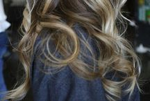 HAIR COLOR / The perfect color to your hair is here!  / by Anneliesse Rek