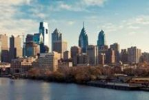 The Phillyscape / Neighborhood news, pics, and other goodies related to the Philadelphia cityscape. / by Philadelphia Magazine