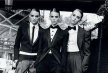 androgynous / androgynous fashion